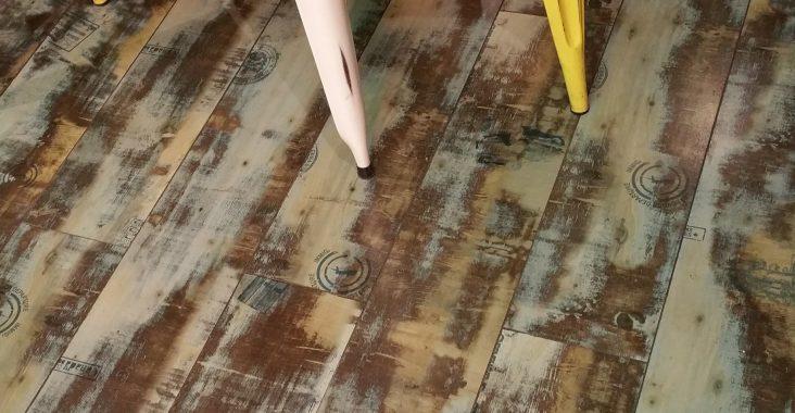 Tid til forandring? Vælg en professionel gulvafslibning Slagelse