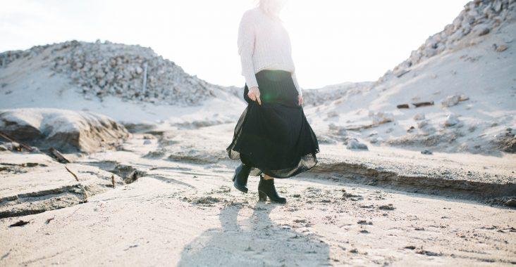 Modetøj fra Lollys Laundry - til kvinder, der tør stå på egne ben