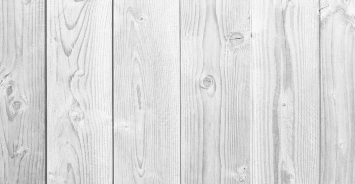 Smukt gulv med gulvafslibning og sæbebehandling